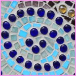 Mosaic Fertility knap