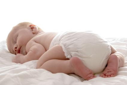 Nybagt mor var bange for sin baby – om angstens 'mærkelighed'
